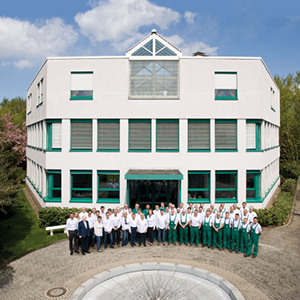 AVIT-Hochdruck Rohrtechnik GmbH