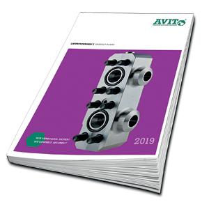 AVIT Katalog 2019